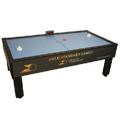 Gold Standard Games - Home Pro Elite 7-ft Air Hockey Table