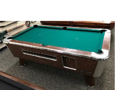 Valley Pool Table Model Used Starting At - Valley pool table models